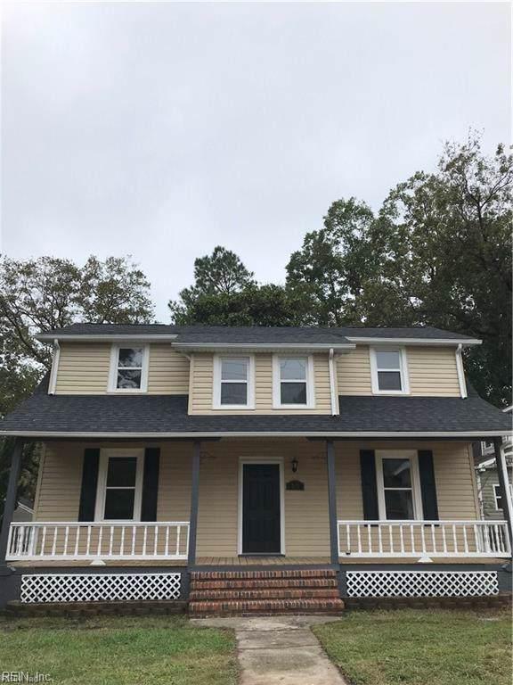 2805 Earlscourt Ave, Norfolk, VA 23504 (MLS #10295781) :: Chantel Ray Real Estate