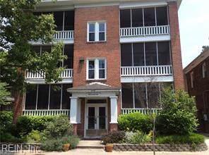 1040 Brandon Ave #6, Norfolk, VA 23507 (#10295797) :: The Kris Weaver Real Estate Team