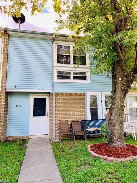 5815 N Cherokee Cluster, Virginia Beach, VA 23462 (#10295955) :: Berkshire Hathaway HomeServices Towne Realty