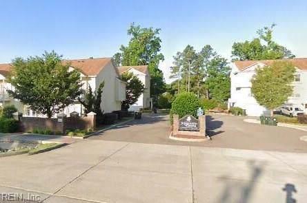 813 Skelton Way, Newport News, VA 23608 (#10295959) :: Rocket Real Estate