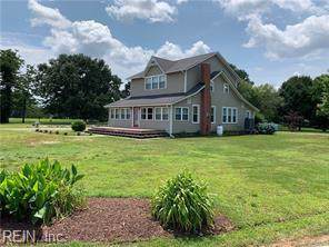 946 Possum Point Rd, Mathews County, VA 23138 (#10295963) :: RE/MAX Central Realty