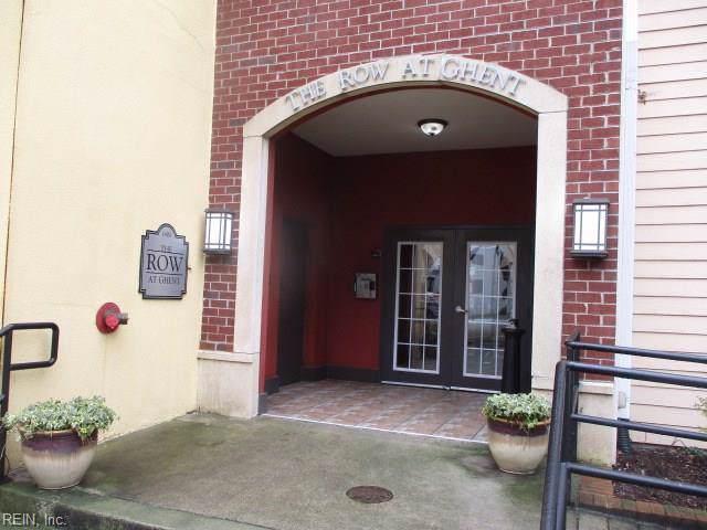 1400 Granby St #215, Norfolk, VA 23510 (MLS #10296070) :: Chantel Ray Real Estate