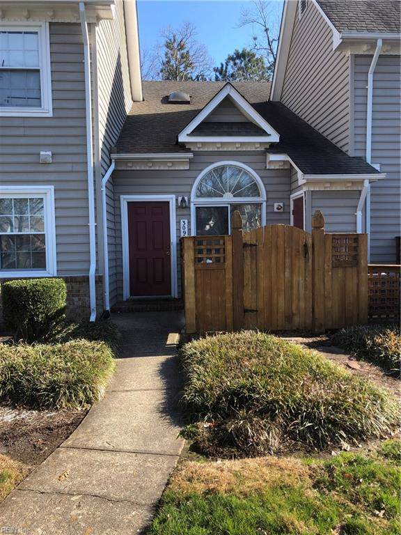 309 Wimbledon Chse D, Chesapeake, VA 23320 (#10296095) :: Berkshire Hathaway HomeServices Towne Realty
