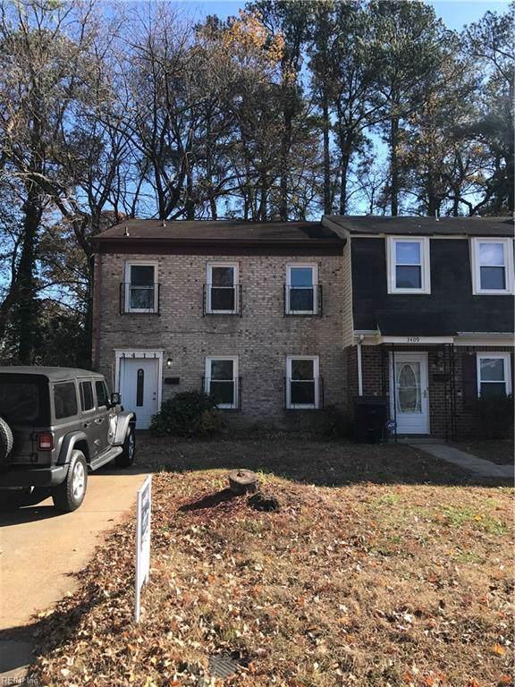 3411 Wheatfield Ct, Portsmouth, VA 23703 (MLS #10296227) :: Chantel Ray Real Estate