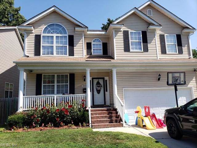 2616 Woodland Ave, Norfolk, VA 23504 (MLS #10296422) :: Chantel Ray Real Estate