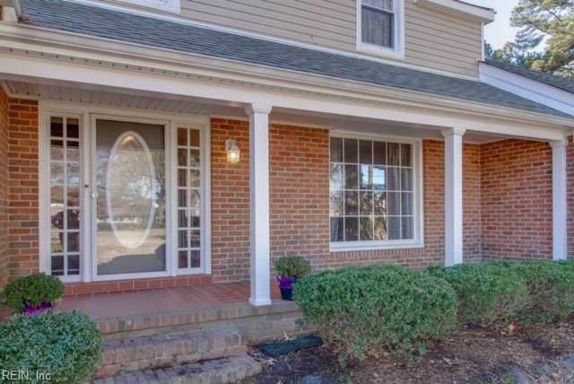 4726 River Shore Rd, Portsmouth, VA 23703 (MLS #10296588) :: Chantel Ray Real Estate