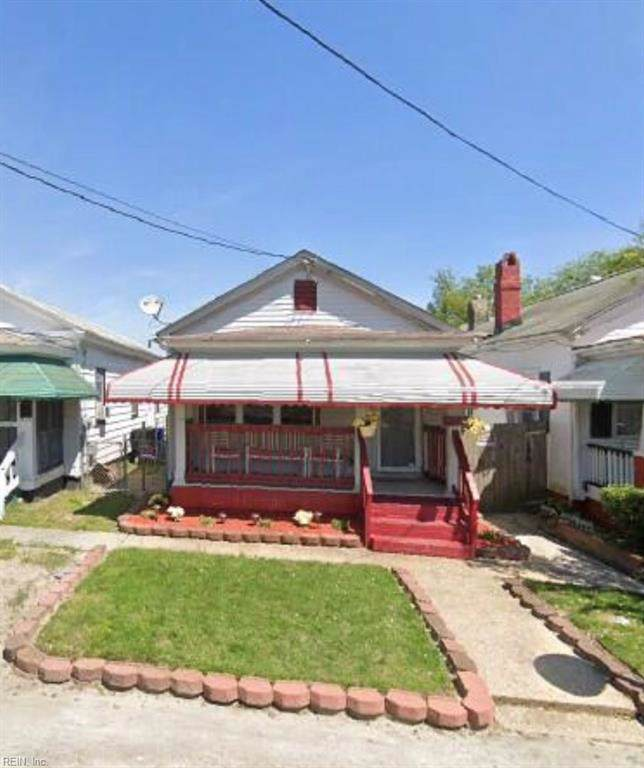 2803 Chicago Ave - Photo 1