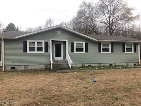 956 Union Branch Rd, Gates County, NC 27926 (MLS #10296815) :: Chantel Ray Real Estate