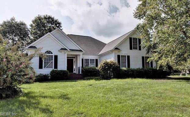 3567 Splitwood Rd, James City County, VA 23168 (#10296843) :: Berkshire Hathaway HomeServices Towne Realty