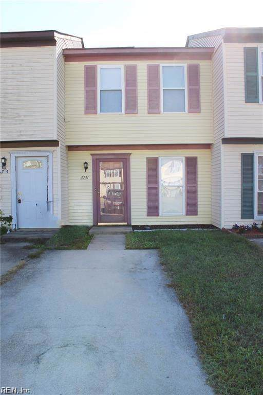 3731 Sugar Creek Cir, Portsmouth, VA 23703 (MLS #10297036) :: Chantel Ray Real Estate