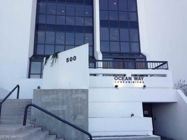 500 Winston Salem Ave #400, Virginia Beach, VA 23451 (MLS #10297112) :: Chantel Ray Real Estate