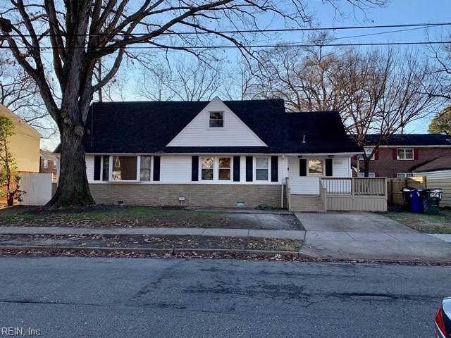 6261 Alexander St, Norfolk, VA 23513 (#10297199) :: Upscale Avenues Realty Group