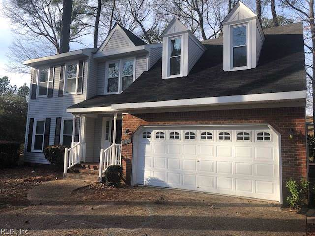 2223 Sussex Pl, Newport News, VA 23602 (#10297399) :: Berkshire Hathaway HomeServices Towne Realty
