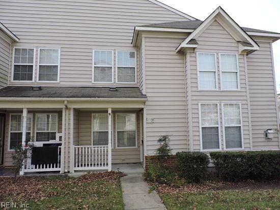 110 White Cedar Ln, York County, VA 23693 (#10297480) :: Atkinson Realty