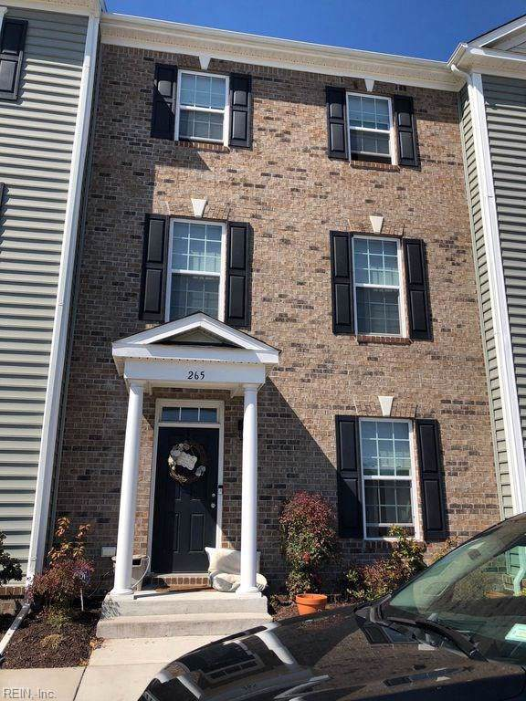 265 Larimar Ave, Virginia Beach, VA 23462 (#10297484) :: Rocket Real Estate