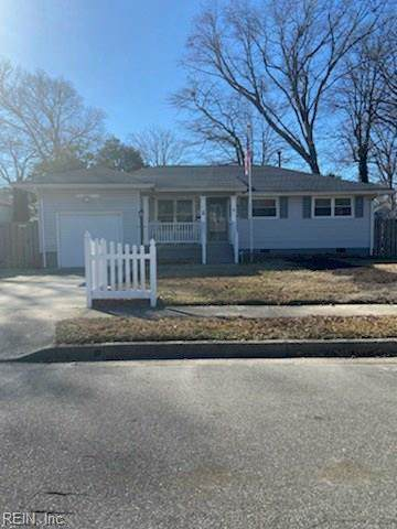 1217 Oak Park Ave, Norfolk, VA 23503 (#10297586) :: RE/MAX Central Realty