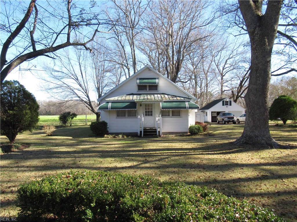 657 George Washington Hwy - Photo 1