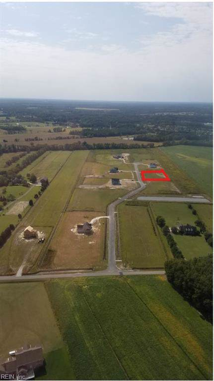 Lot 3 Meadowlark Ln, Chesapeake, VA 23322 (MLS #10297705) :: Chantel Ray Real Estate