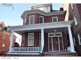 1215 Colonial Ave, Norfolk, VA 23507 (#10297718) :: The Kris Weaver Real Estate Team