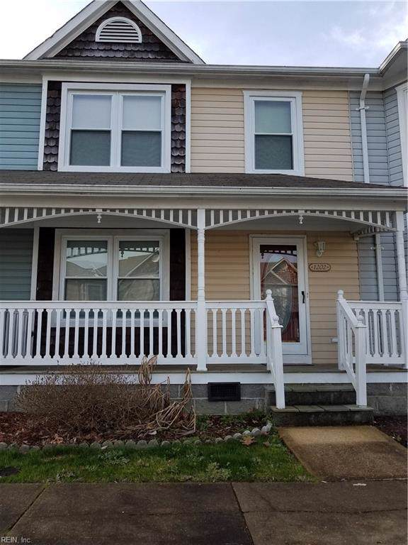1202 Palmerton Dr, Newport News, VA 23602 (MLS #10297775) :: Chantel Ray Real Estate