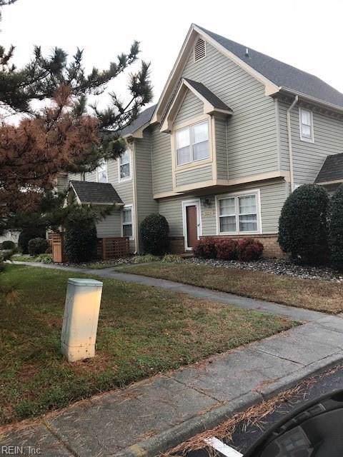 3822 Meherrin River Rch B, Portsmouth, VA 23703 (MLS #10297849) :: Chantel Ray Real Estate