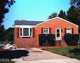 217 Browns Neck Rd, Poquoson, VA 23662 (MLS #10297916) :: Chantel Ray Real Estate