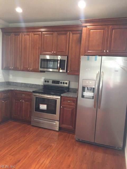 406 Linden Ave, Suffolk, VA 23434 (MLS #10297923) :: Chantel Ray Real Estate