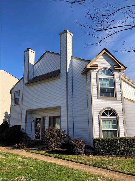 4624 Georgetown Pl, Virginia Beach, VA 23455 (MLS #10298151) :: Chantel Ray Real Estate