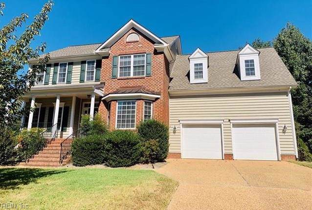 9901 Swallow Rdg, James City County, VA 23188 (#10298211) :: Berkshire Hathaway HomeServices Towne Realty