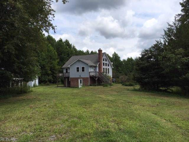 7373 The Ponds Rd, Gloucester County, VA 23061 (#10298216) :: Kristie Weaver, REALTOR