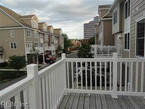 49 Miles Cary Mews, Hampton, VA 23669 (#10298237) :: RE/MAX Central Realty