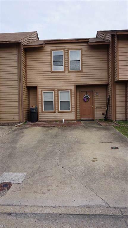 1402 High Noon Pl, Virginia Beach, VA 23462 (#10298424) :: Berkshire Hathaway HomeServices Towne Realty