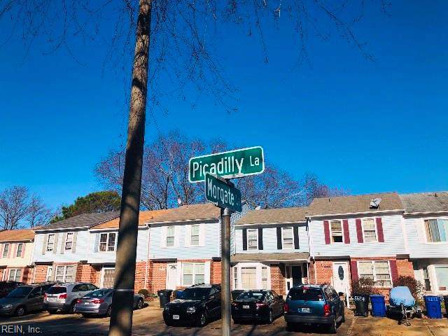 5629 Picadilly Ln, Portsmouth, VA 23703 (#10298493) :: Berkshire Hathaway HomeServices Towne Realty