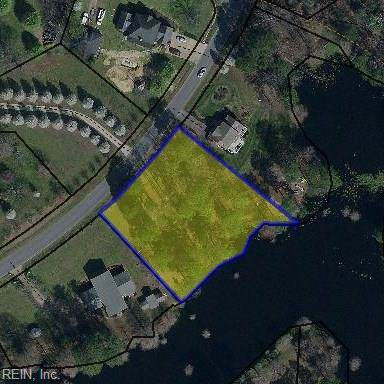 Lot 60 Colony Trl, New Kent County, VA 23089 (MLS #10298543) :: Chantel Ray Real Estate