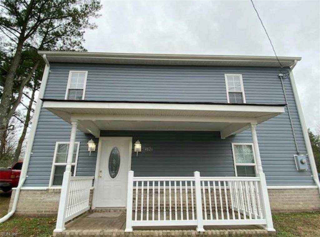 4826 Mineral Spring Rd - Photo 1