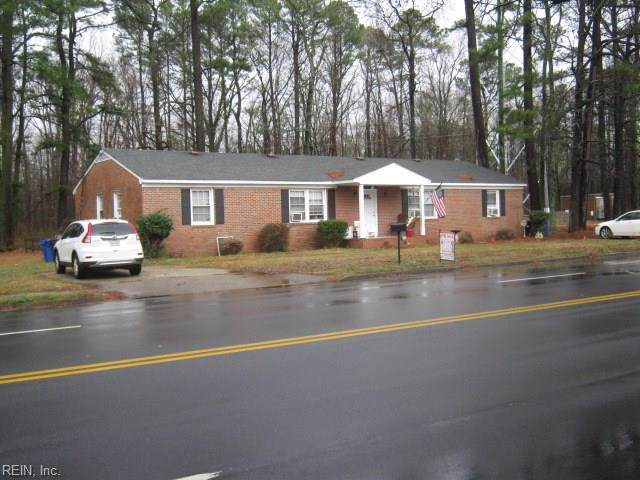 4800 W Norfolk Rd, Portsmouth, VA 23703 (#10298639) :: RE/MAX Central Realty