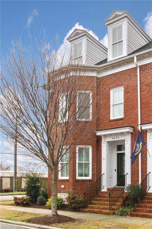 9473 29th Bay St, Norfolk, VA 23518 (#10298787) :: Upscale Avenues Realty Group