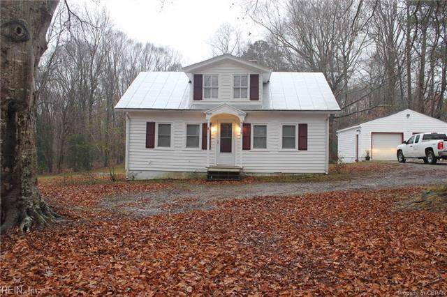 9236 Dutton Rd, Gloucester County, VA 23050 (#10298790) :: Rocket Real Estate
