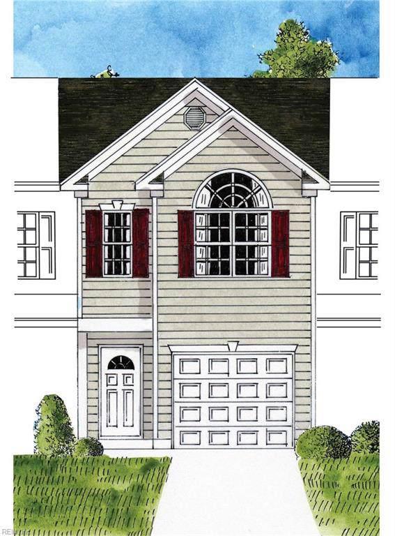 204 Astra Ln, Chesapeake, VA 23325 (MLS #10298799) :: Chantel Ray Real Estate