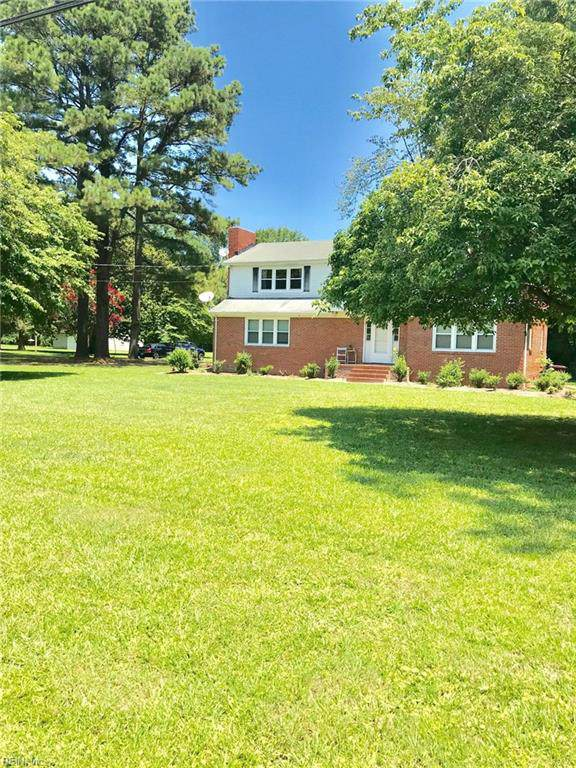 821 Blackwater Rd, Chesapeake, VA 23322 (#10298831) :: Berkshire Hathaway HomeServices Towne Realty