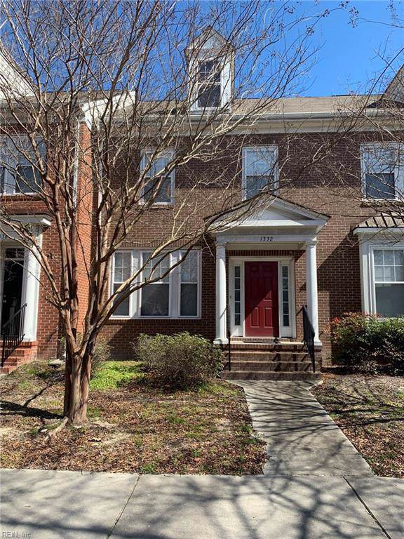 1332 Church St, Norfolk, VA 23504 (#10299005) :: Upscale Avenues Realty Group
