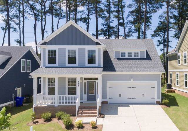 434 Terrywood Dr, Suffolk, VA 23434 (#10299036) :: Rocket Real Estate
