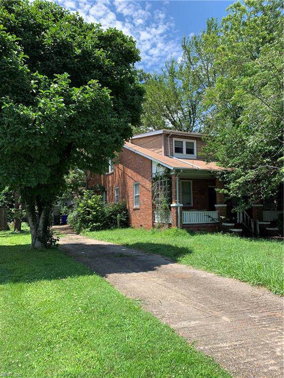 8575 Chesapeake Blvd, Norfolk, VA 23503 (#10299064) :: Atkinson Realty
