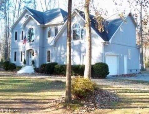 3416 W Landing Dr, Chesapeake, VA 23322 (#10299138) :: Austin James Realty LLC