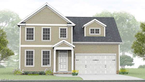 MM Waverly At Foxfield Meadows, Suffolk, VA 23434 (#10299193) :: Abbitt Realty Co.