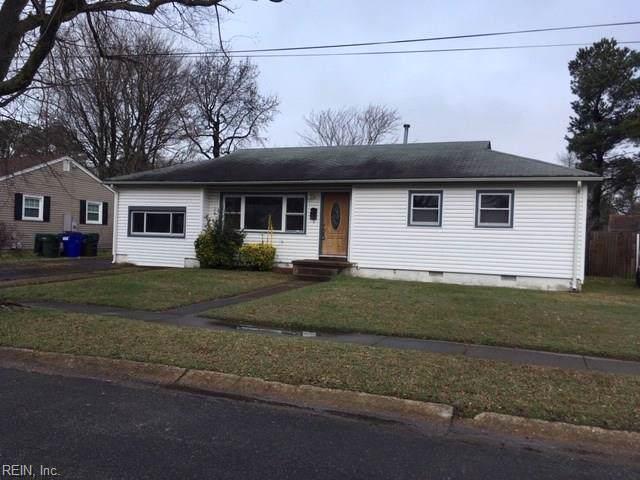 1616 Ramsey Rd, Norfolk, VA 23503 (#10299371) :: RE/MAX Central Realty