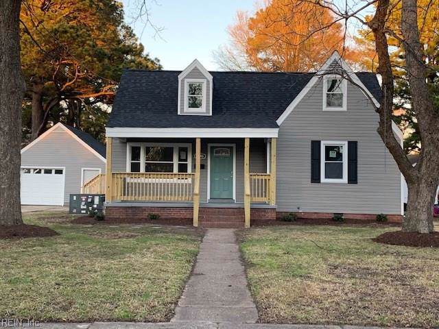 2446 Ambler Ave, Norfolk, VA 23513 (MLS #10299398) :: Chantel Ray Real Estate