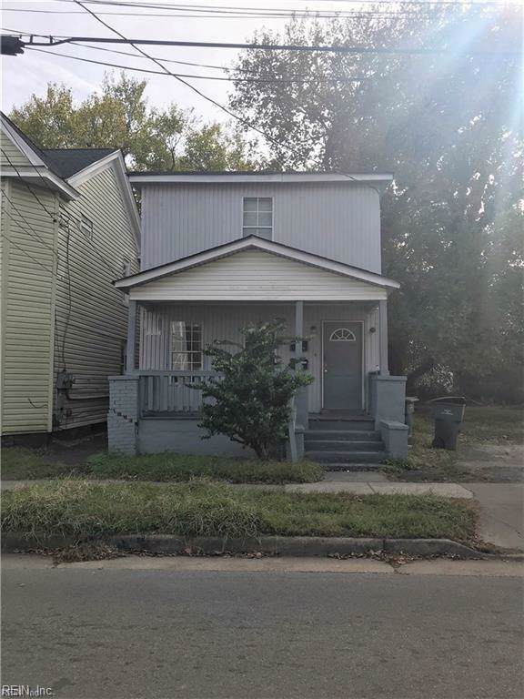 755 A Ave, Norfolk, VA 23504 (#10299627) :: RE/MAX Central Realty