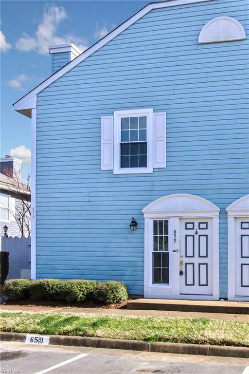 659 Ridge Cir, Chesapeake, VA 23320 (#10299884) :: Austin James Realty LLC