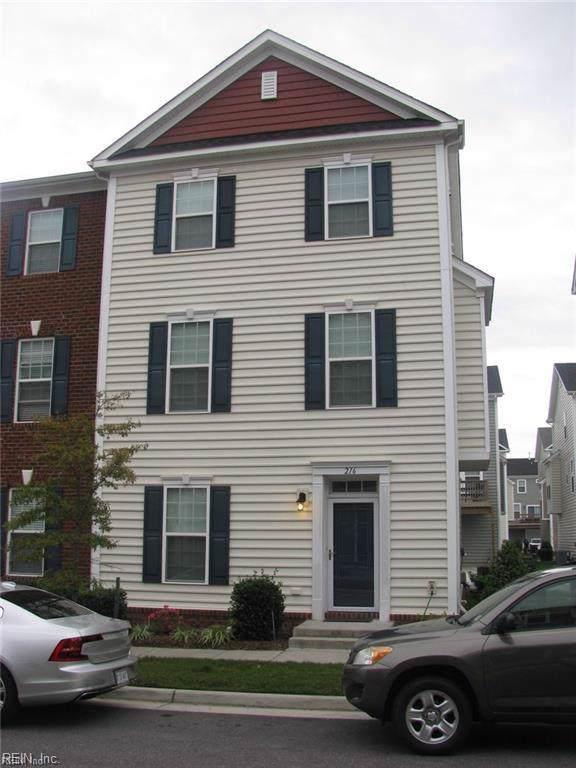216 Breccia Ln, Virginia Beach, VA 23462 (#10299910) :: Rocket Real Estate